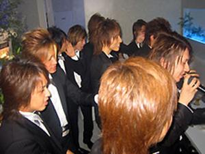 緋咲 巧バースデーイベント