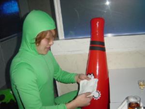 節分イベント'07