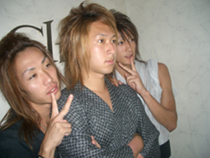 七夕イベント'07