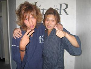 浴衣祭'07