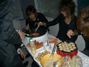 お客様感謝祭'07