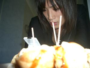 フード祭'07
