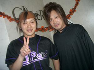ハロウィンイベント'07