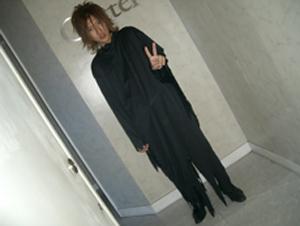 ハロウィンイベント'08