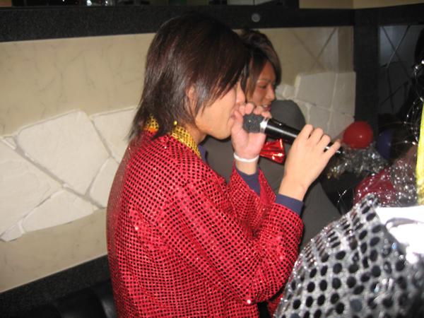 クリスマスイベント'09
