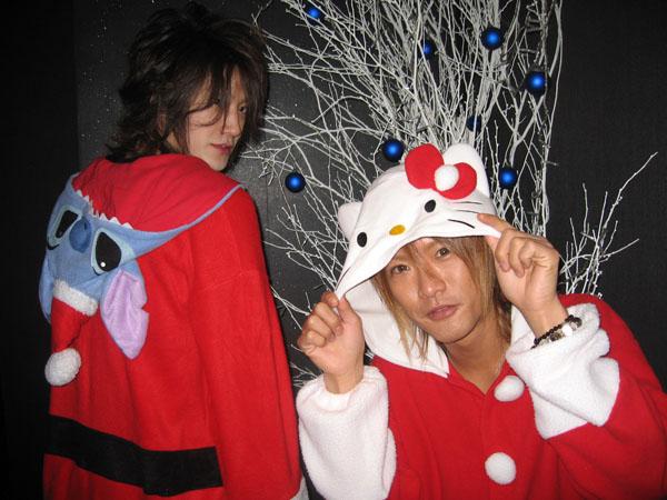 クリスマスイベント'10