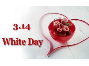 White day'12