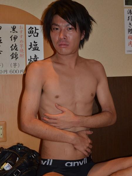 浴衣イベント'12