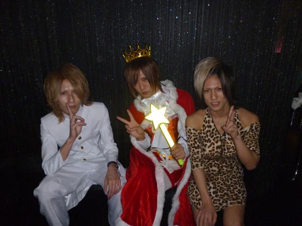 ハロウィンイベント'12