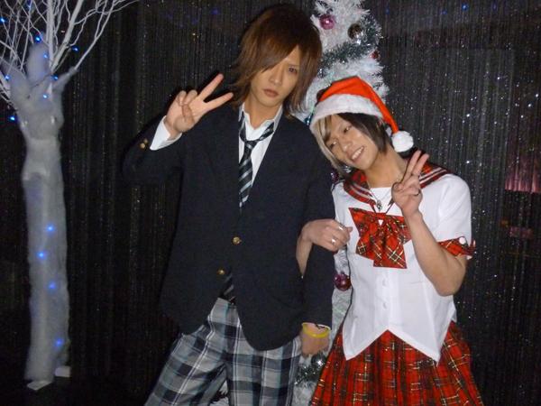 クリスマスイベント'12