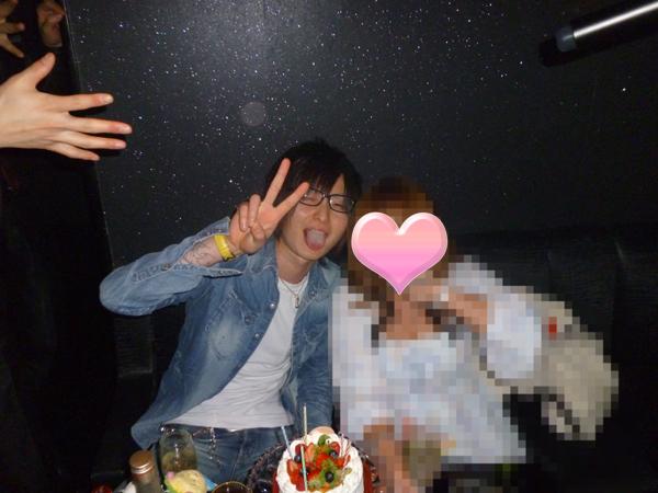 羽菜バースデーイベント'13