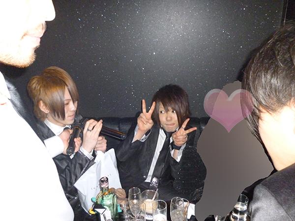 鳴海 歩 バースデーイベント'13