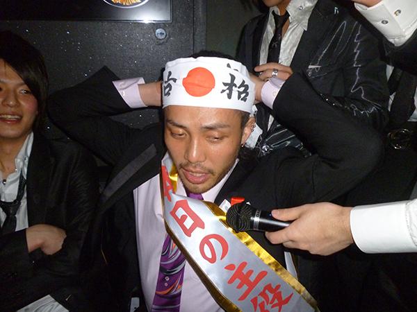 千葉 大介 バースデーイベント'13