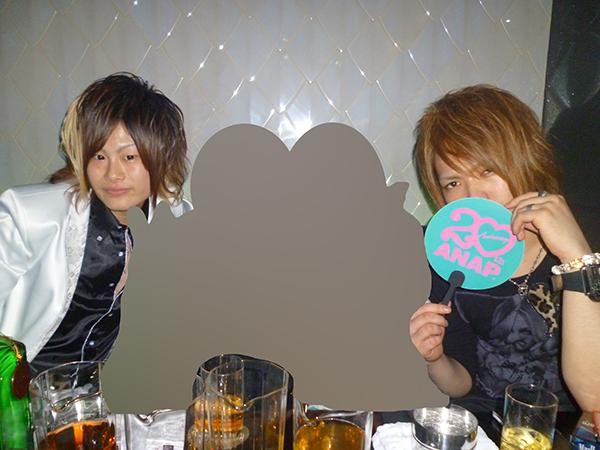 翔 バースデーイベント'13