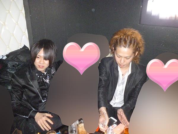 龍一バースデーイベント'13