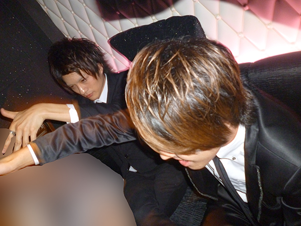 好誠バースデーイベント'14