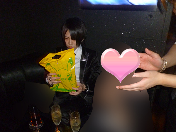 鳴海歩バースデーイベント'14