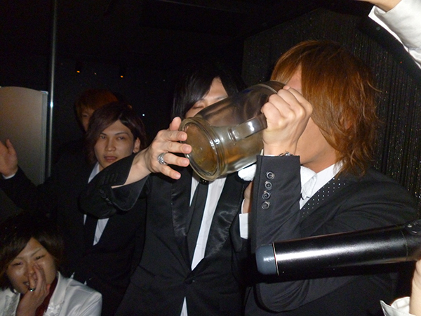 七海 翔 バースデーイベント'14