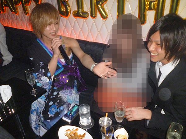 逢姫バースデーイベント'15