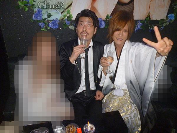 水咲 瞬 バースデーイベント'15