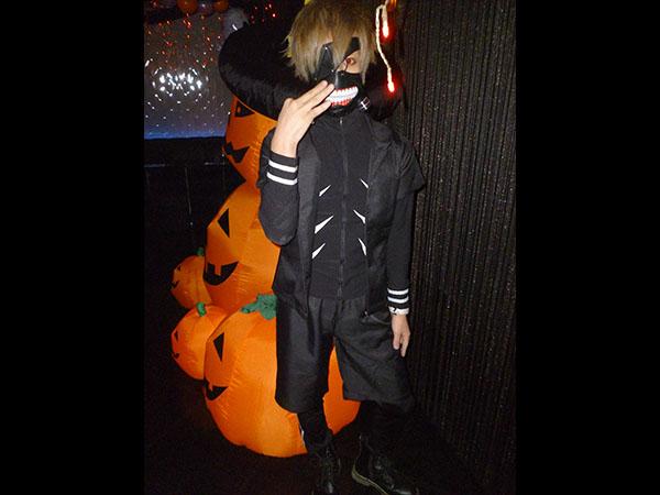 ハロウィンイベント'15