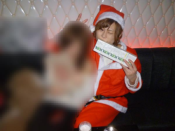 クリスマスイベント'15